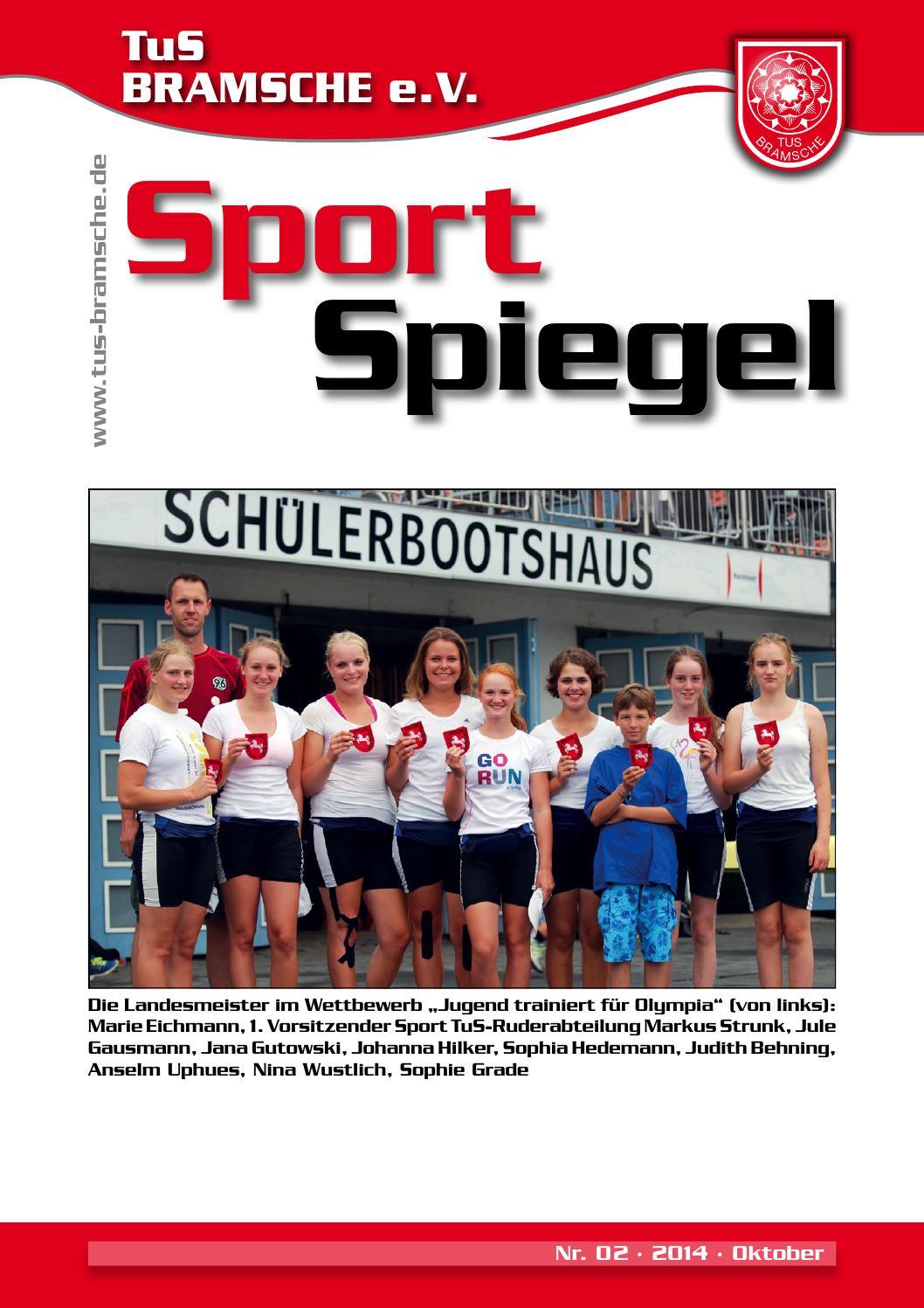 Sport Spiegel