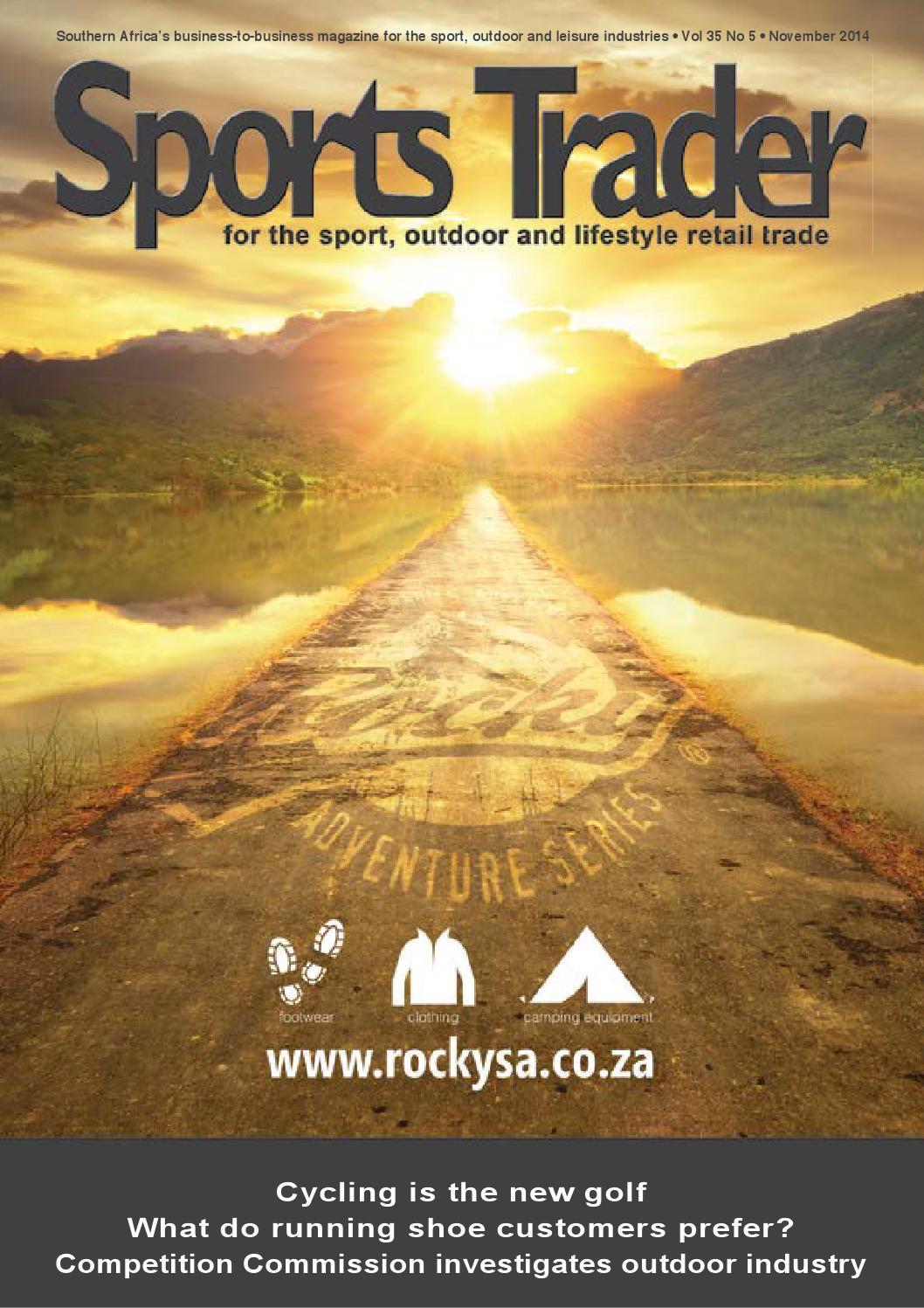 Sports Trader November 2014 by Sports Trader issuu