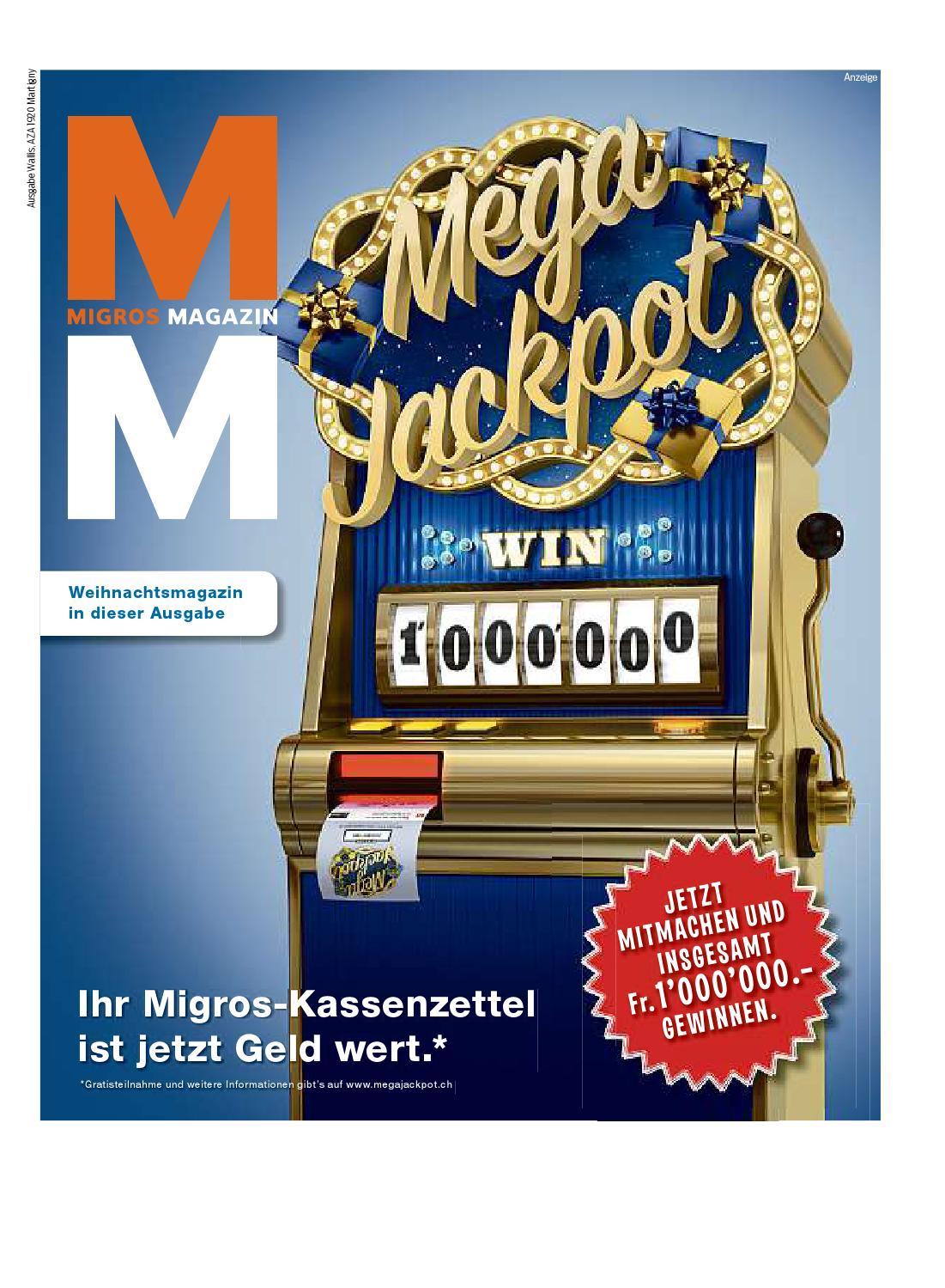 Migros magazin 45 2014 d vs by Migros-Genossenschafts-Bund - issuu 411dcfa94f