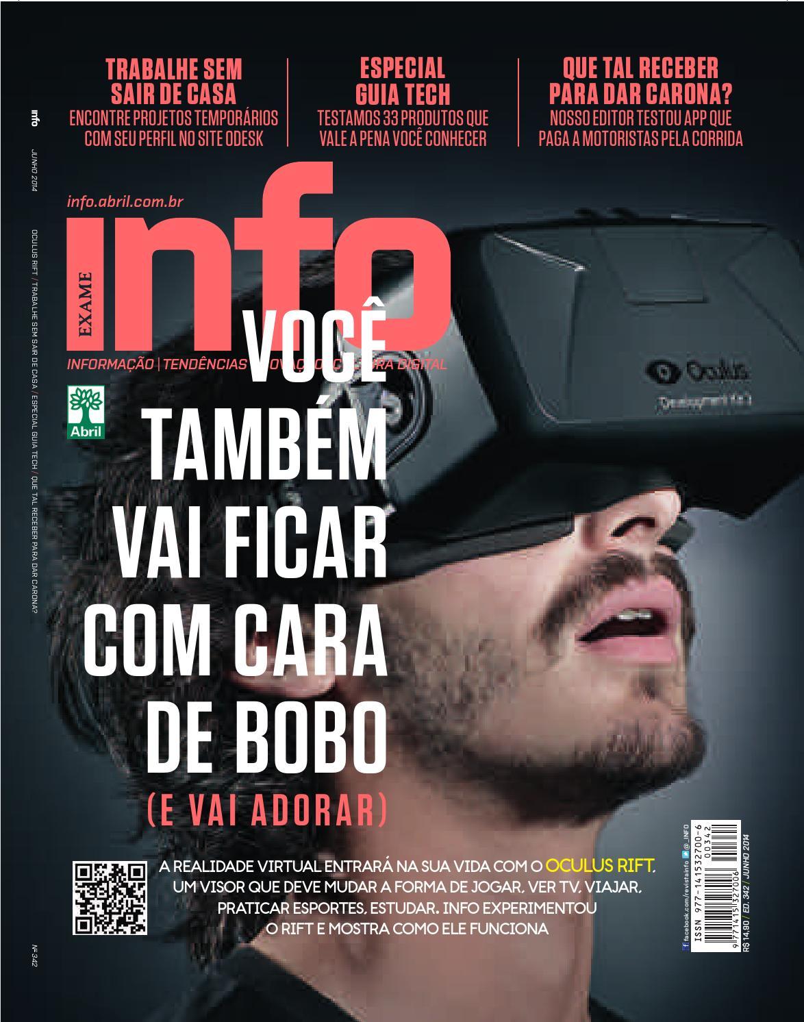 48d52dfca19e8 JUN 342 by Revista INFO - issuu