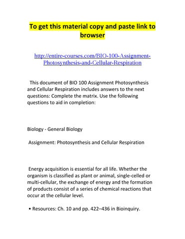 Cell Energy Worksheet Answers. U0026 Cellular Respiration ...