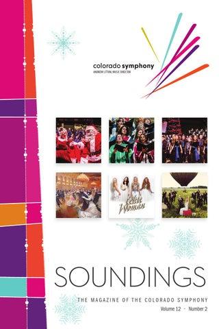Soundings Magazine Nov 14 15 2014 By The Publishing House Issuu