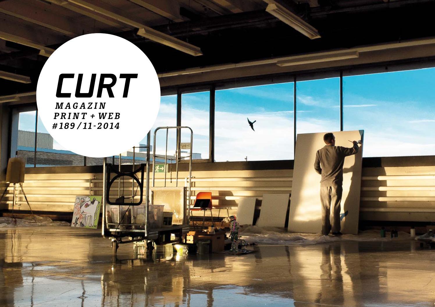 Curt n f e #189 nov 2014 by curt magazin issuu