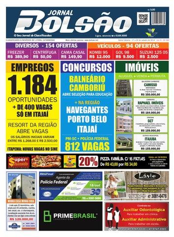 691fc7b649e88 584 by Bolsão Jornal - issuu