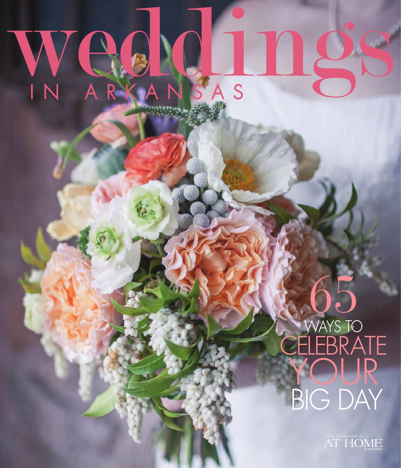 Weddings In Arkansas Fall 2014 By Root Publishing Inc Issuu