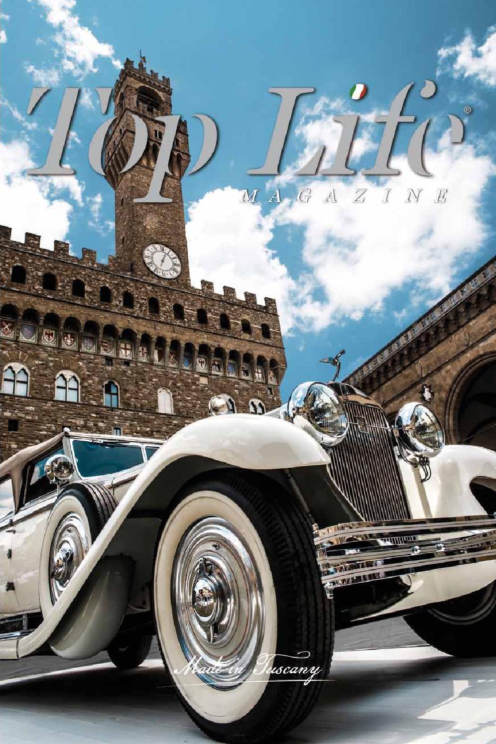 Top life magazine  04 by Top Life magazine - issuu 607607bcb02