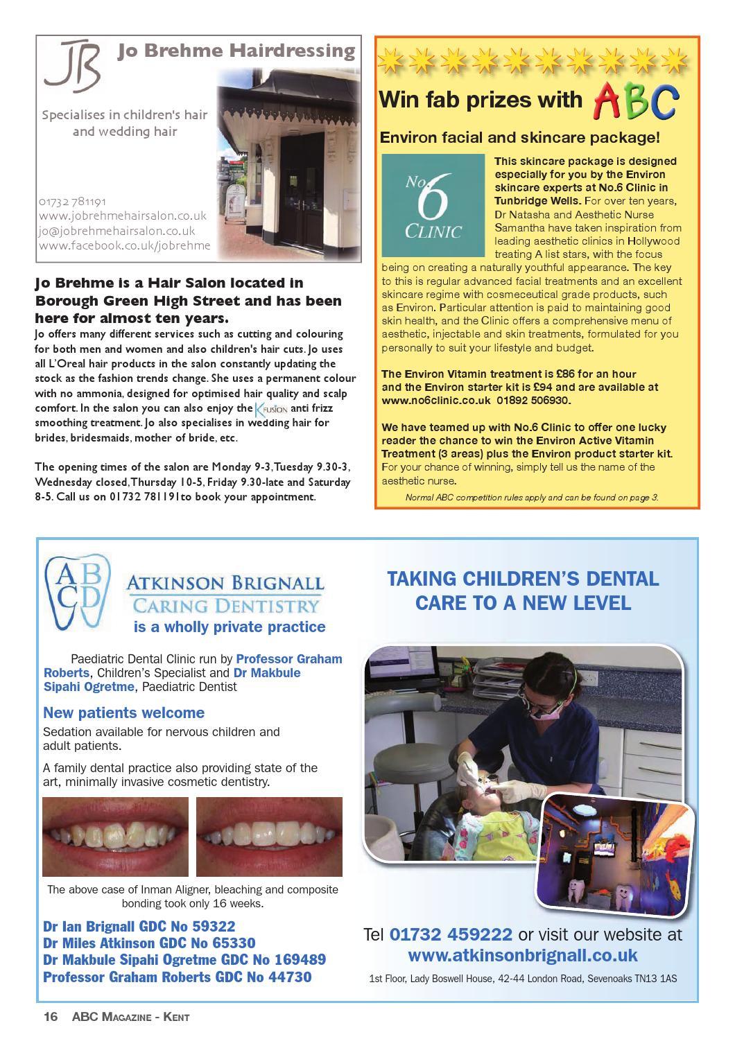 Abc Dental Care abc kent winter 2014abc-digital - issuu