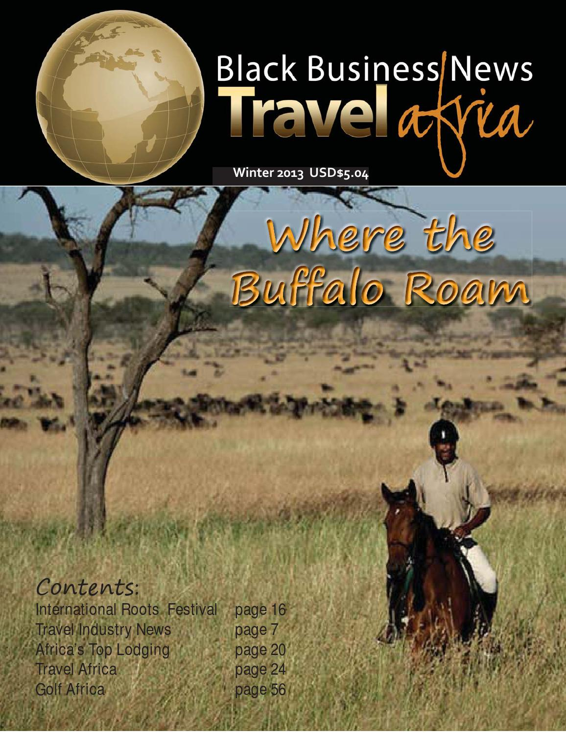 travel 2014 winter by black business news group issuu