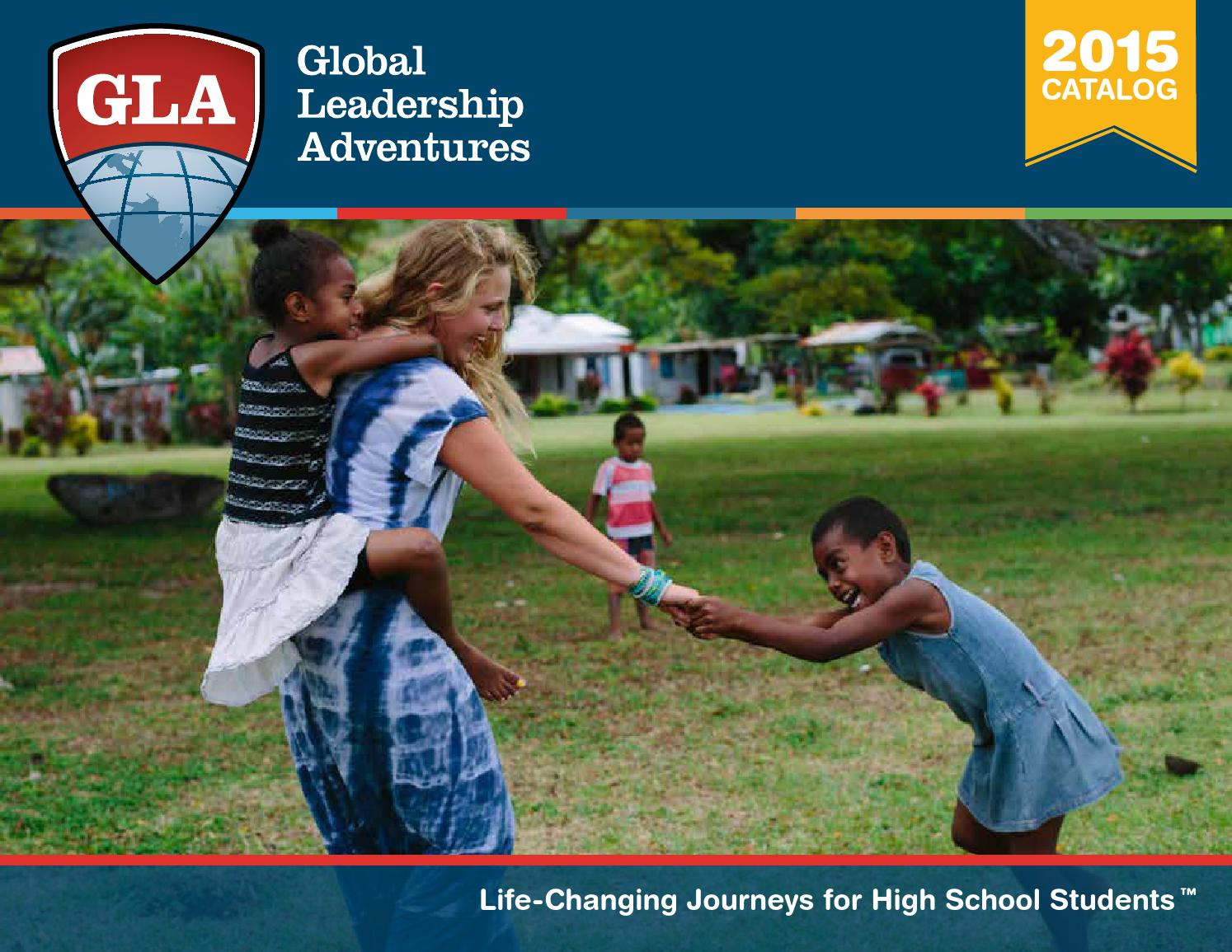 global leadership adventures essay 24 developing effective global leadership with rapid globalization, there is rec ognition for more global leadership development currently there was a shortage of.