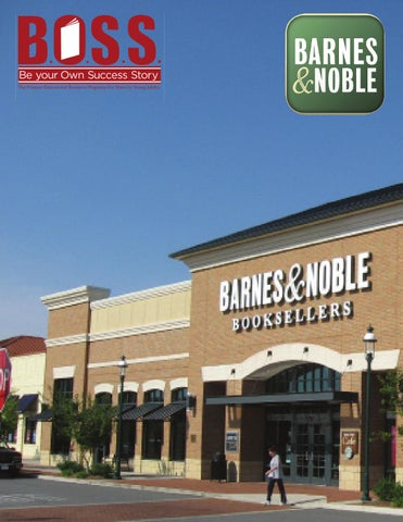 Boss Emagazine Barnes And Nobles Locations By B O S S