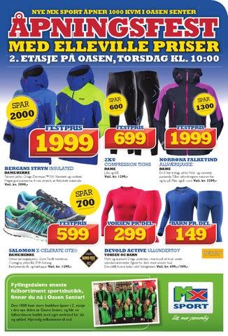 c50accdff MX Sport Oasen by Oktan - issuu