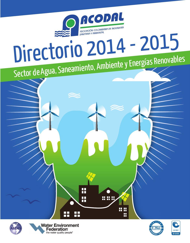Directorio 2014 web by ACODAL ACODAL - issuu