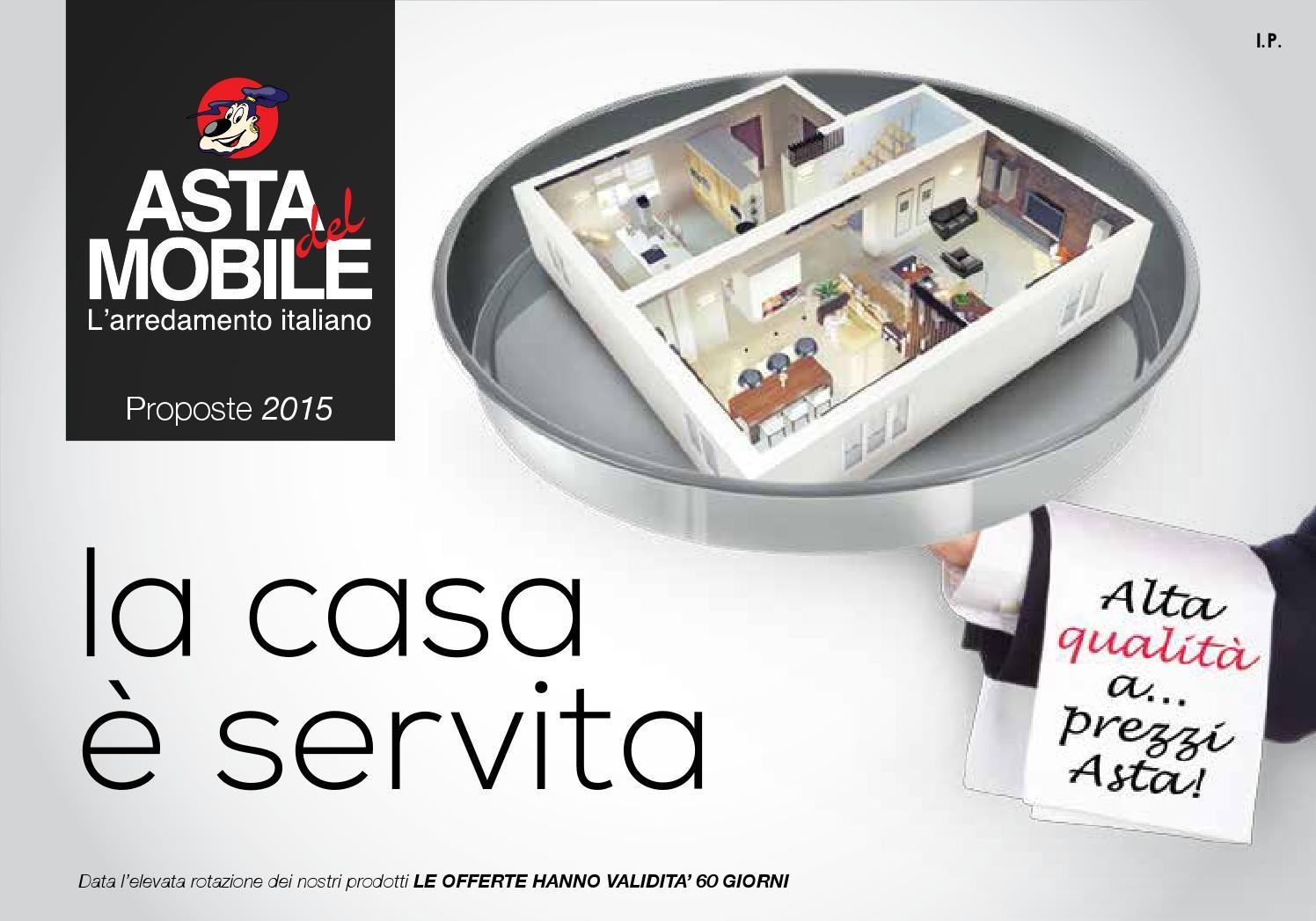 Catalogo 2015 - La casa è servita! by input Torino srl - issuu