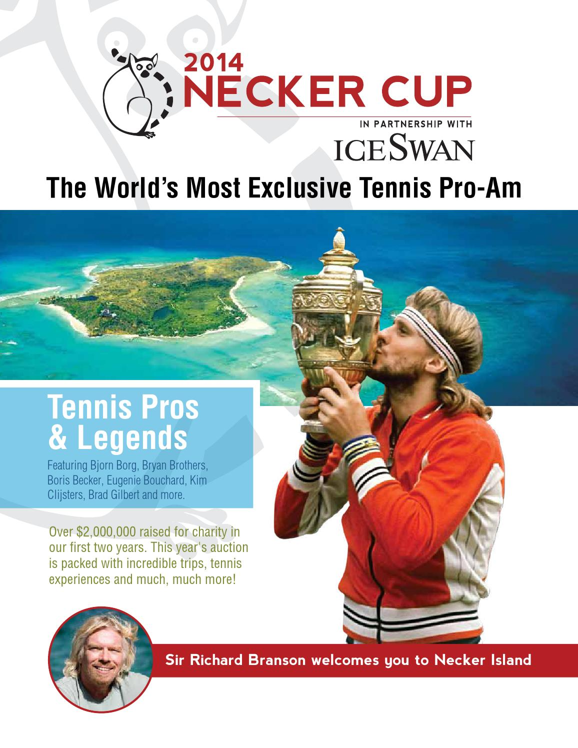 2014 NeckerCup Magazine by JumpCS - issuu