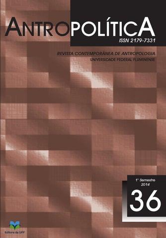 Revista antropolitica by fabricio trindade ferreira issuu page 1 fandeluxe Images
