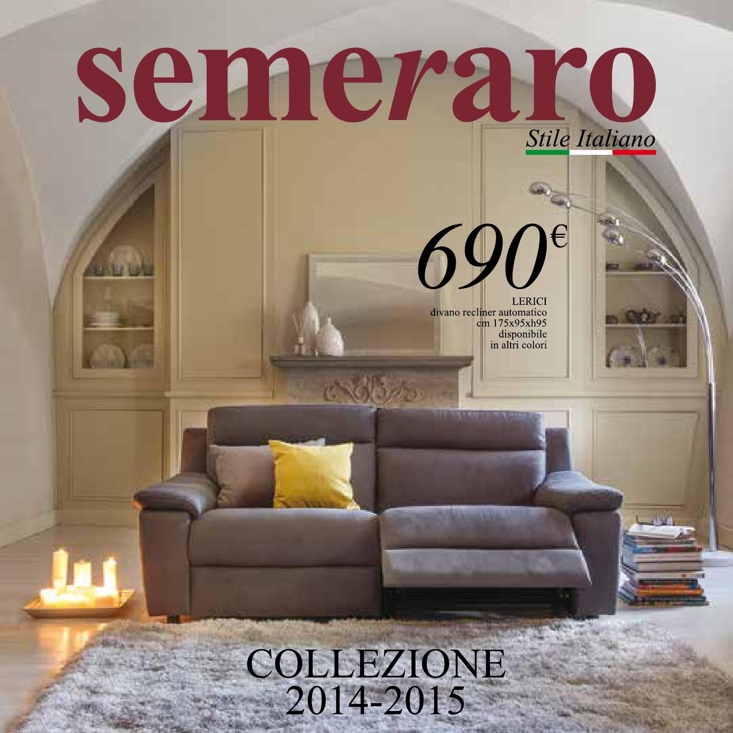 Catalogo semeraro 2014 2015 by ovvio issuu - Semeraro cucine catalogo ...