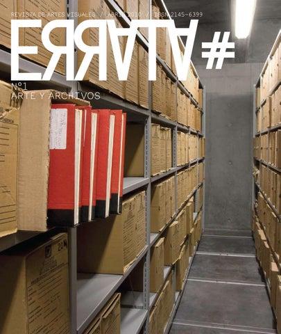 Museografiar archivos como una de las malas artes by jorge blasco ...