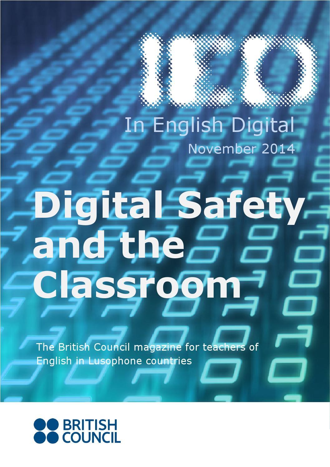 In English Digital 09 by British Council Portugal - issuu