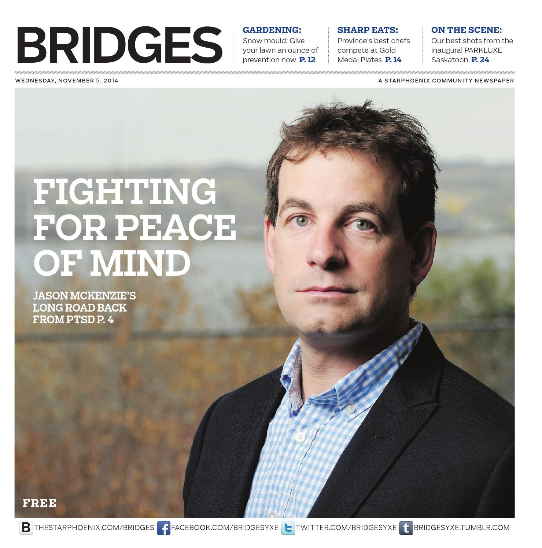 Bridges - November 5, 2014 by Postmedia Saskatchewan - issuu