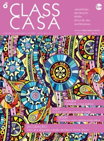 ClassCasa 46 by ClassCasa - Carlota Comunicação - issuu 1e1a7c1d4b