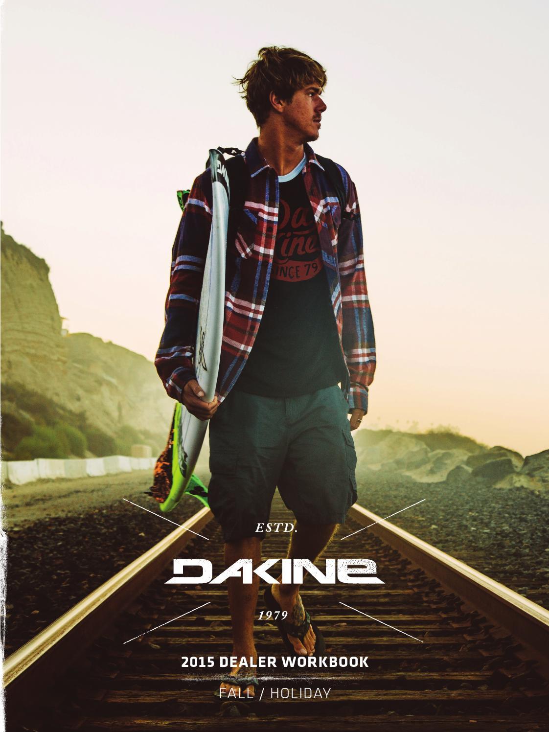 Dakine Men/'s XXL Long Sleeve Covert Snug Fit Rash Guard Black Surf Shirt NWT