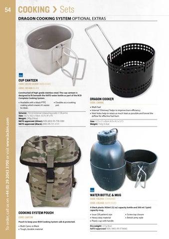 ACE: Advanced Combat Equipment 2015 by BCB International - issuu