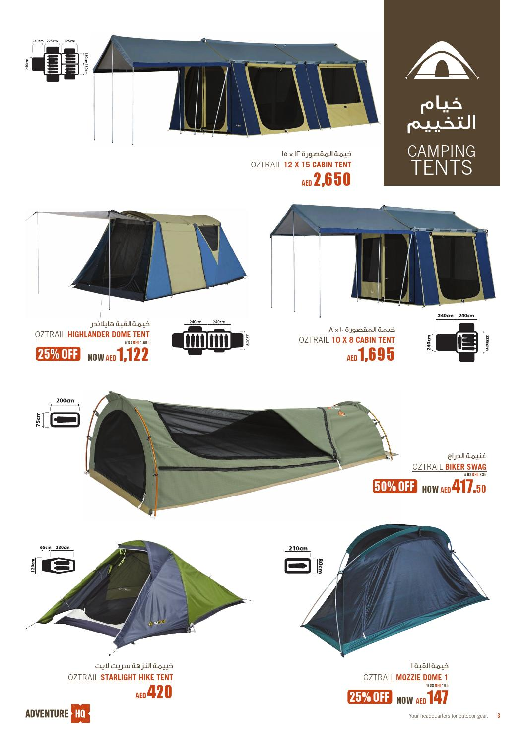 We Love C&ing  sc 1 st  Issuu & We Love Camping by Adventure HQ - issuu