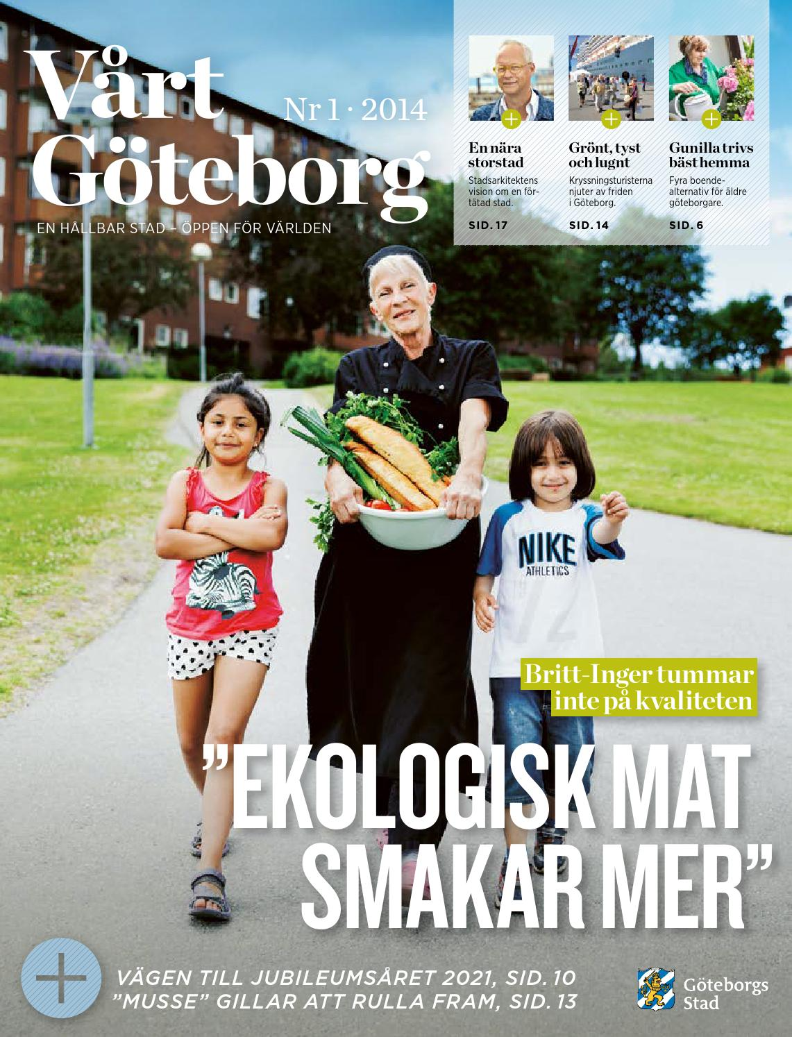 Hr trffas seniorerna   Gteborgs-Posten - Hlsa