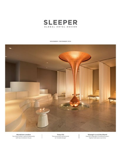 Sleeper November December 2014 - Issue 57 by Mondiale Publishing - issuu cb9c76799d11