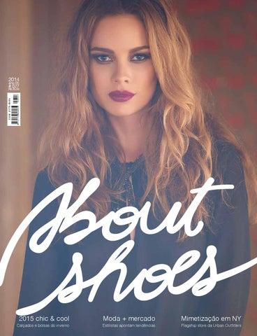 2671b97b85 Revista About Shoes - edição  27 by EDITORA NOVE - issuu