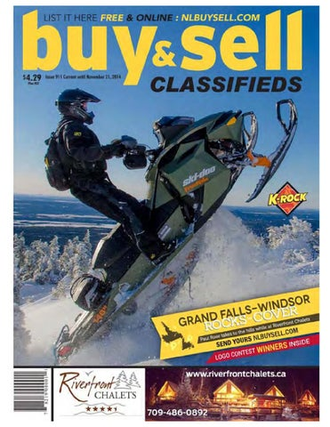 The Buy & Sell Magazine Issue 911 by NL Buy Sell - issuu