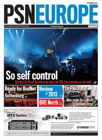 Haus Syltrose List psne december 2013 digital edition by future plc issuu