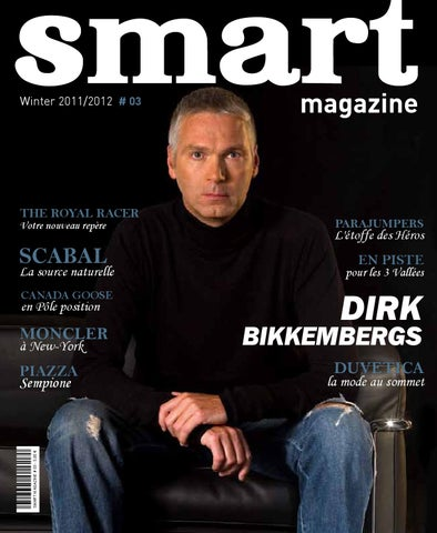 8c40fb54cdcfd7 SMART Magazine   03 by MOG DESIGN - issuu