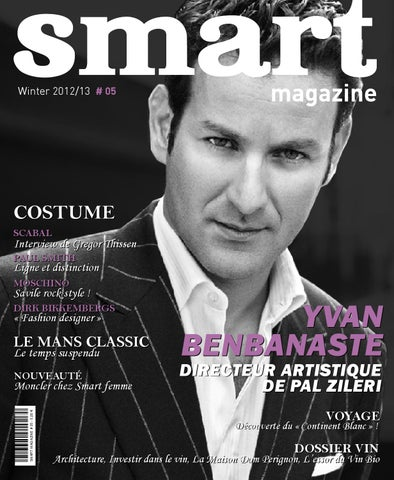 SMART Magazine   05 by MOG DESIGN - issuu 0b6817764b0