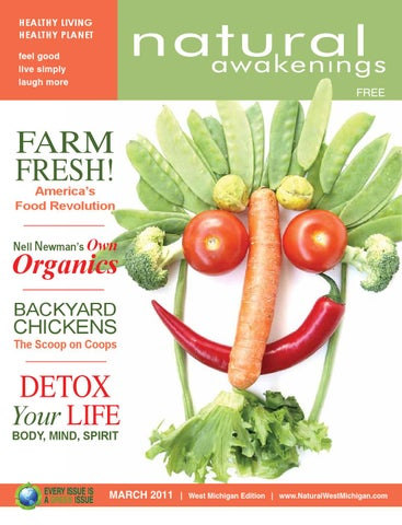Natural Awakenings Magazine September 2011 By Natural Awakenings