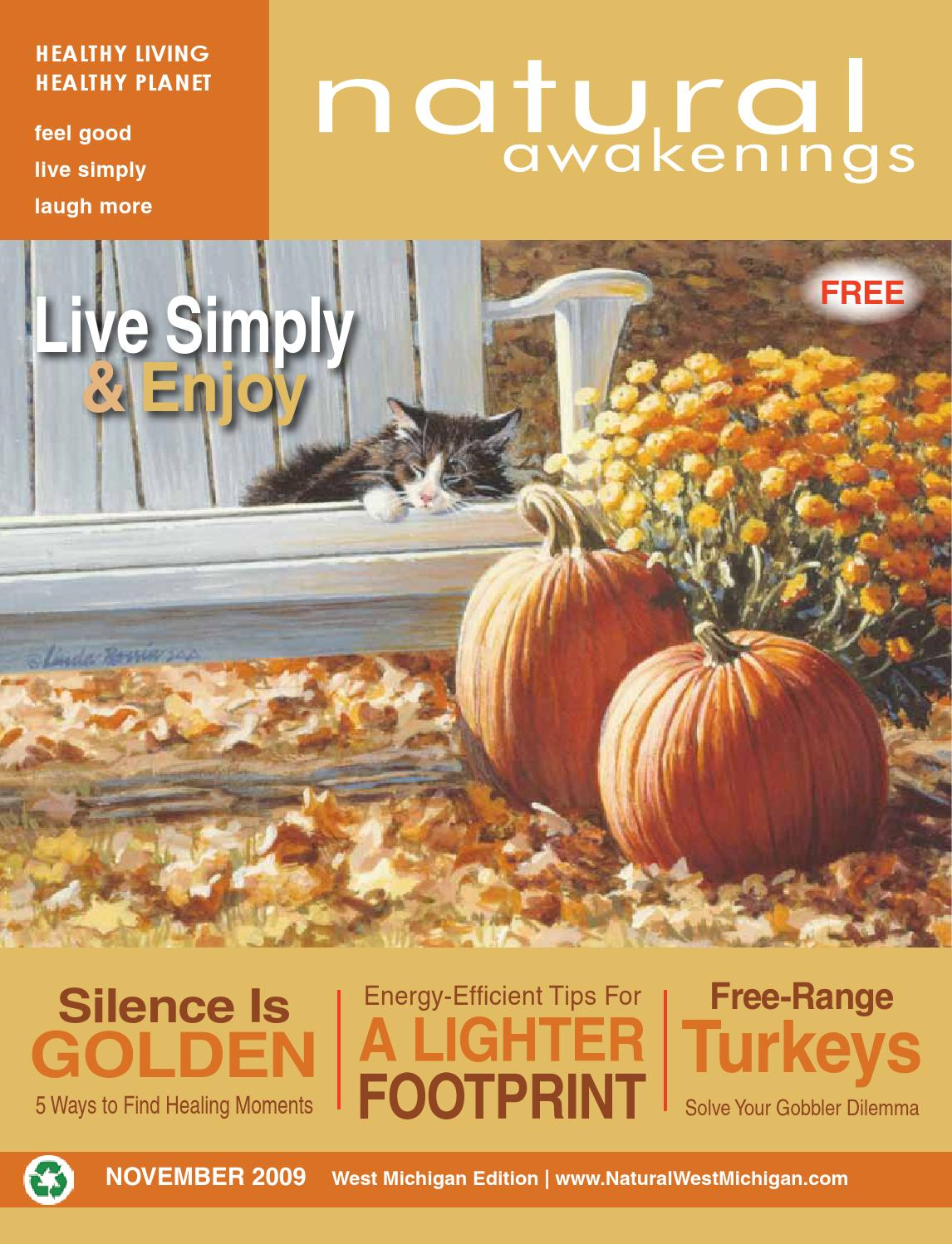 Natural Awakenings Free Magazine West Palm Beach Fl