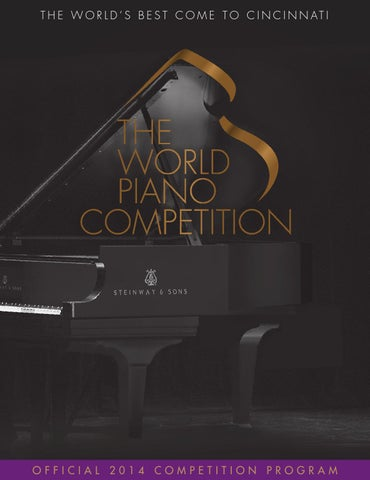COMPETITION SUCCESS. Albert Cano Smit albertcanosmit.com. Pianist The  Juilliard School, MM, Class of 2020