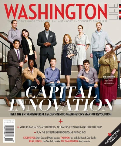 4356aa99c16 Washington Life Magazine - November 2014 by Washington Life Magazine - issuu