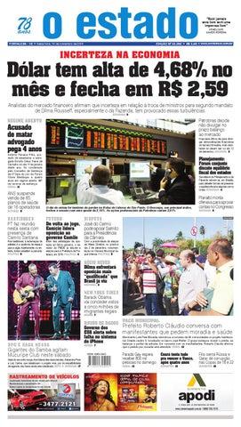 Edição 22386 - 14 de novembro de 2014 by Jornal O Estado (Ceará) - issuu 6e7f75e69e2c1