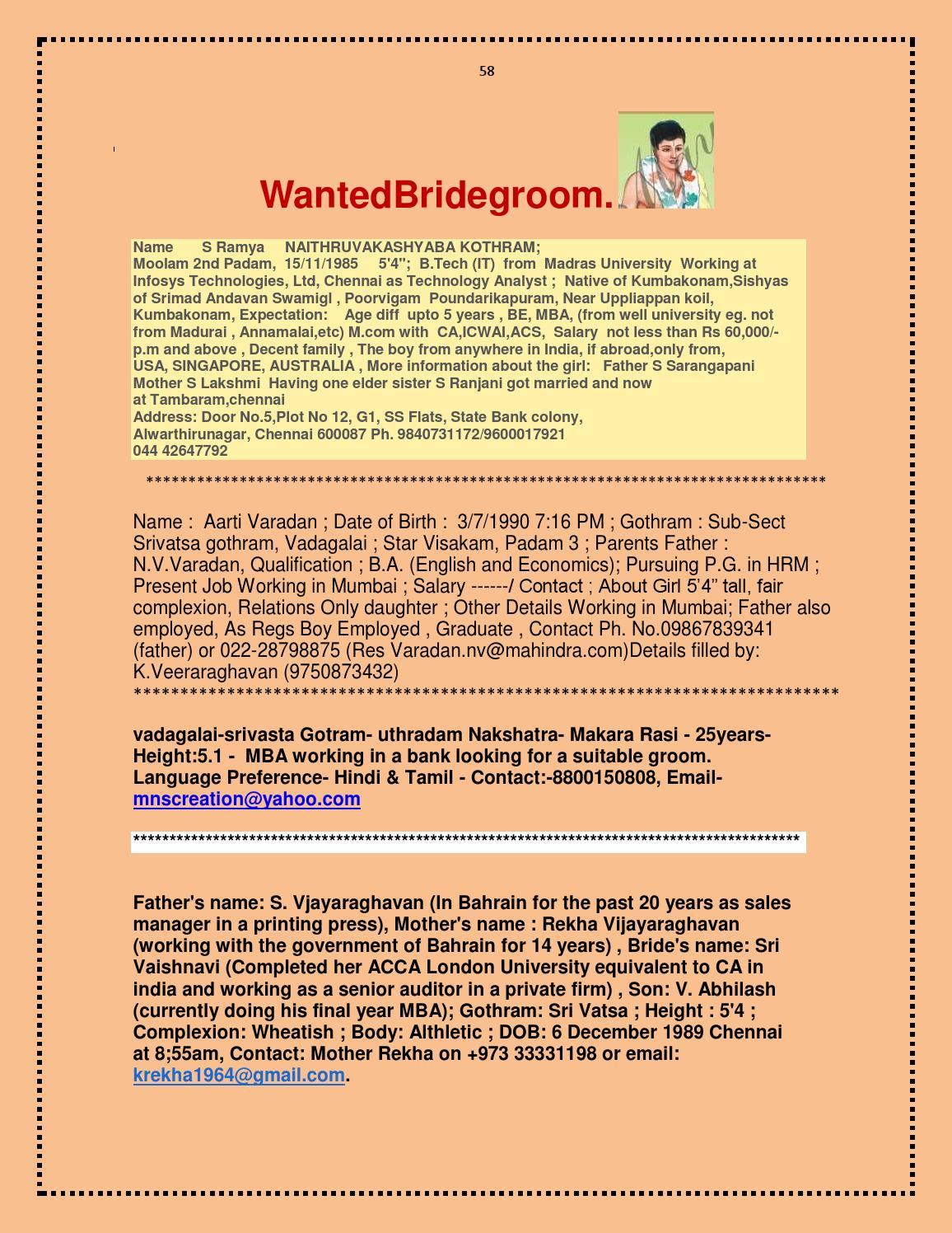 Srivaishnavism 16 11 2014 by Parthasarathy Srinivasan - issuu