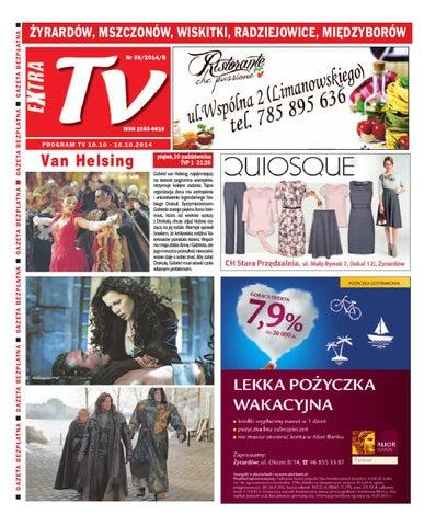 Tvz39 By Tv żyrardów Issuu