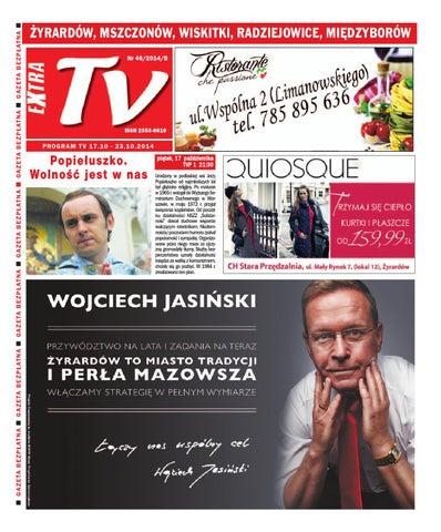 Tvz40 By Tv żyrardów Issuu