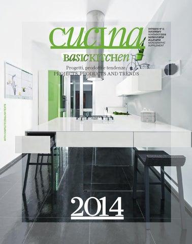 Interni annual cucina 2014 by interni magazine issuu for Cappa annua