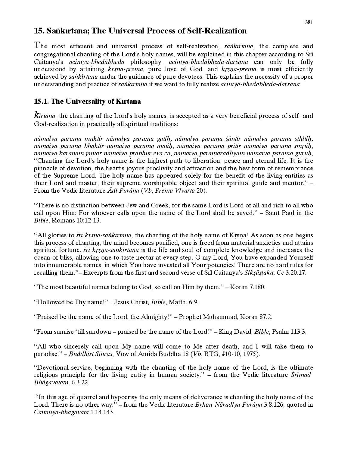 Unity in Diversity by World Vaishnava Association - issuu