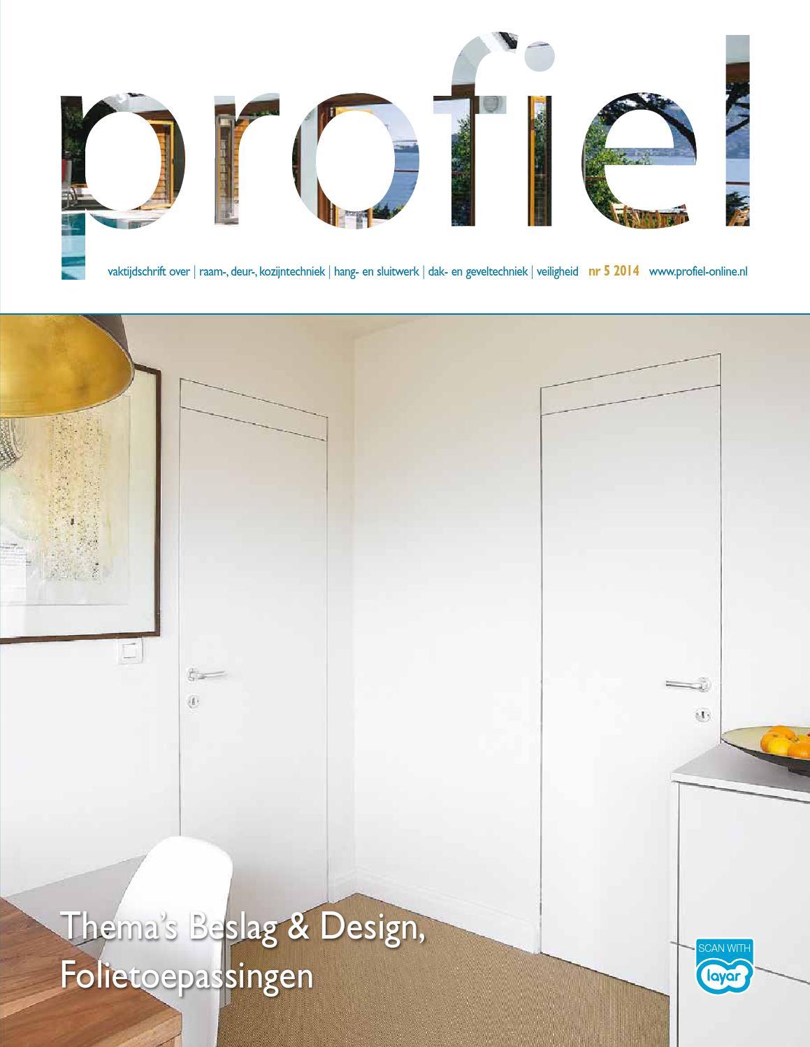 profiel 05 2014 by louwers uitgeversorganisatie bv issuu. Black Bedroom Furniture Sets. Home Design Ideas