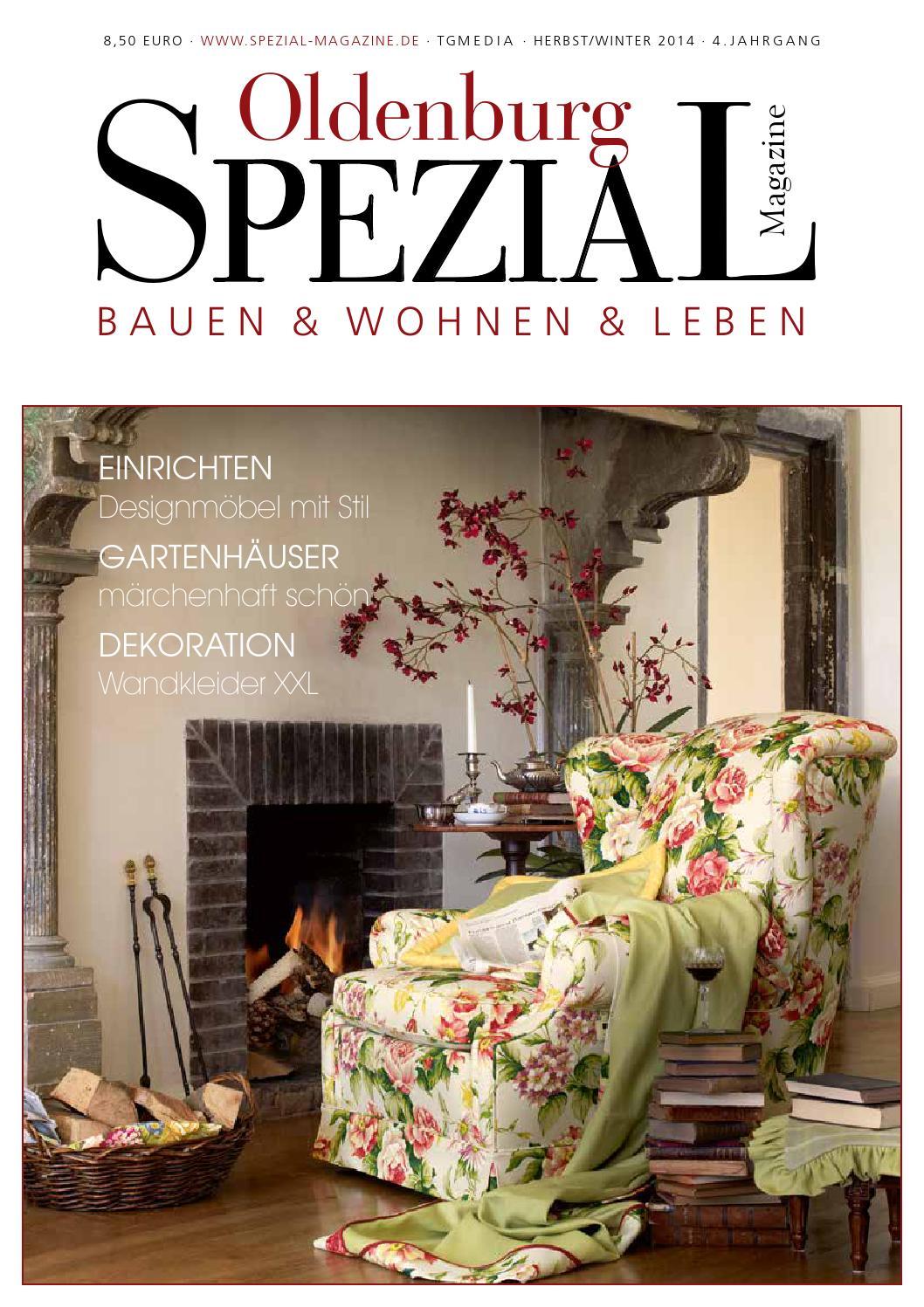 Ol spezial bauen wohnenherbst2014 low by Spezial Magazine , TG MEDIA ...