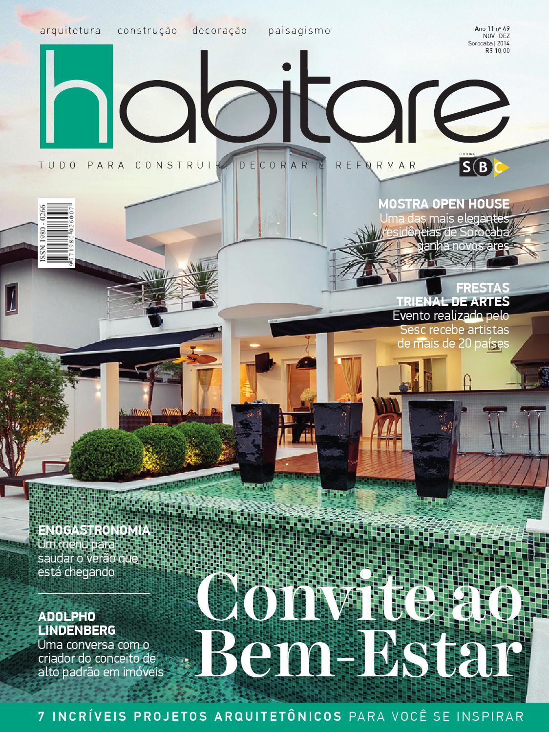 0750a6a366 Revista Habitare - nº 49 by Habitare - issuu