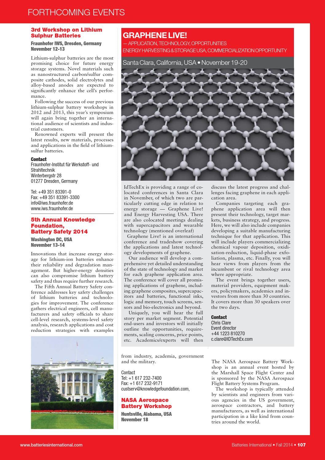 Batteries International — issue 93 by hamptonhalls - issuu
