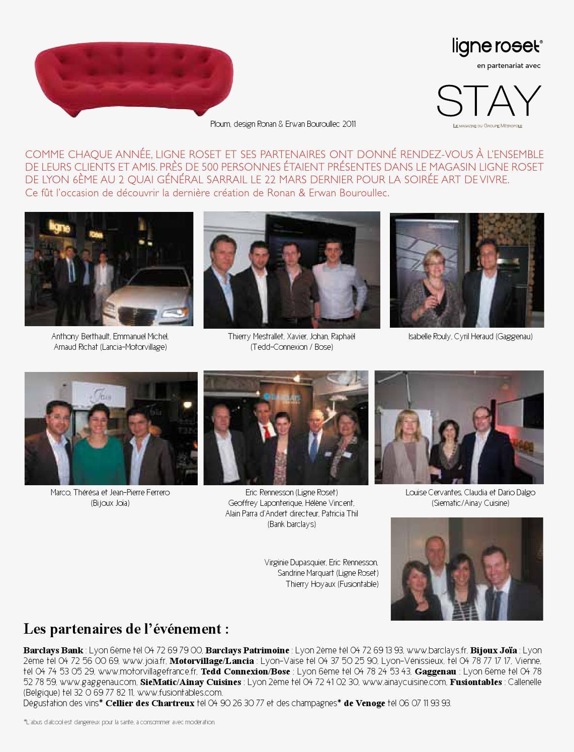 stay magazine 02 by mog design issuu. Black Bedroom Furniture Sets. Home Design Ideas