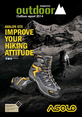 Outdoor Report 09 by Sport Press - issuu 535c66bc135